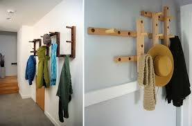 Multi Hook Coat Rack Delectable Designs For The Hanging Of Things Part 32 Coat Racks Core32