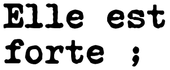 Forte Fonts Free Download