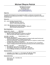 Resume Outline Word Templates Template For College Student Myenvoc