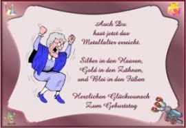 Spruch Geburtstag Oma Lustig