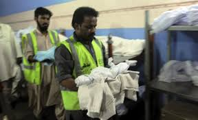 Image result for PAKISTAN newborn baby girls killed each year