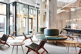 cutting edge furniture. 5 Cutting-Edge Hotels And Hostels Cutting Edge Furniture