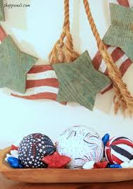 Decorator Balls Adorable How To Make Patriotic Decorator Spheres From Balls Shoppe No 32