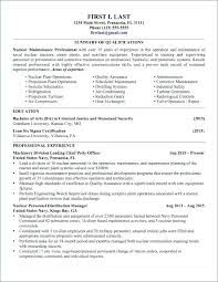 Military Resume Cover Letter Best Of Resume Examples For Military Prior Military Resume Examples Military