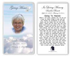 Funeral Prayer Cards 59 Best Memorial Gifts Keepsakes Images Memorial Gifts