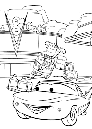 free coloring disney cars fresh cars coloring pages for kids printable free