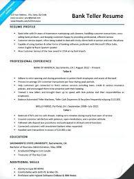 Resumes For Bank Sample Banking Resumes Banking Resume Pattern Banking Resume Sample