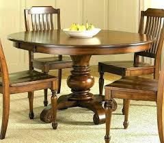 42 round glass dining table in round dining table set inch round kitchen table inch round
