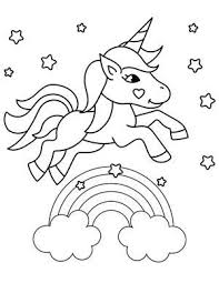 Click on the coloring page to open in a new window and print. 20 Free Printable Unicorn Coloring Pages The Artisan Life Unicorn Coloring Pages Free Disney Coloring Pages Dolphin Coloring Pages