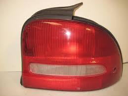Dodge Neon Brake Light Dodge Neon 1996 Exterior Rear Passenger Side And 50 Similar