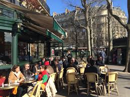 When i'm in need of a. Cafe Talk 12 French Phrases For Hanging Out In A Parisian Cafe Fayli