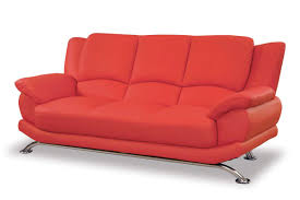 how to decorate a living room with a red leather sofa milton milano designs