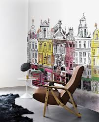 Interesting Wall Mural Stickers Photo Decoration Inspiration