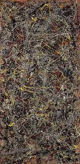 most expensive painting ever sold jackson pollock s number 5