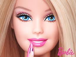 since barbie is celebrating her 50th birthday this month i just have to write about the beauty icon read on to learn how you can nail the barbie look