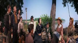 how the west was won movie. Simple The How The West Was Won 1962 CLIP High Def And The Movie T