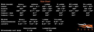 Sitka Size Chart Sitka Dewpoint Pant