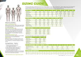 Gilbert Rugby Size Chart Size Chart Gilbert Gilbert Rugby Popshop Rugby