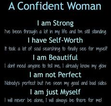 Confident Women Quotes Classy A Confident Woman Ajaytao Quotes Blog