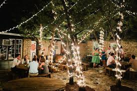 rustic wedding lighting ideas. Outdoor Rustic Wedding Lighting Ideas