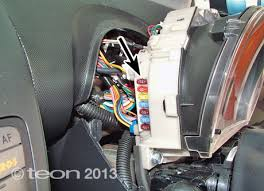 citroen c1 petrol 1 0 fusebox locations watermarked fuses02 fuses are located
