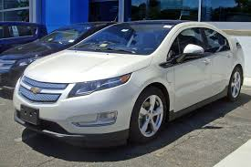 All Chevy 2011 chevrolet volt mpg : Chevrolet Volt - Wikipedia