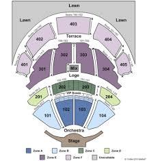 Pnc Bank Arts Center Holmdel Nj Seating Chart