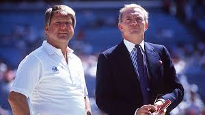 Jimmy Johnson Trade Chart Belichick Jimmy The Truth About The Cowboys Trade Value Chart