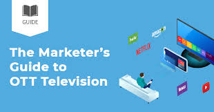 Ott bypasses cable, broadcast, and satellite television platforms. The Guide To Ott And Connected Tv Marketing Appsflyer
