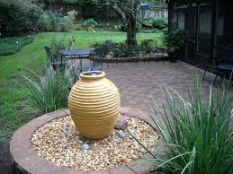 patio water features95