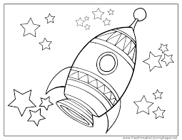 Small Picture Outer Space Coloring Pages GetColoringPagescom