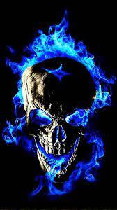 skull wallpaper nawpic