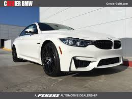 Sport Series bmw m4 for sale : 2018 New BMW M4 CPE 2DR CPE at Crevier BMW Serving Orange County ...