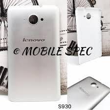LENOVO S930 BATTERY BACK COVER HOUSING ...