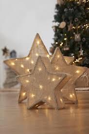Weihnachtssterne Mit Licht Weihnachtsstern Basteln