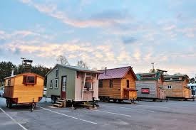 Small Picture Tiny house Oregon building codes approved despite safety concerns