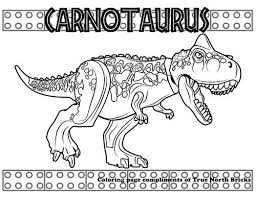 Jurassic world coloring pages can help your kids get into dinosaurs all over again. Jurassic World Dr Wu Giveaway True North Bricks Dinosaur Coloring Pages Lego Coloring Pages Dinosaur Coloring