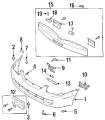 Genuine mazda absorber maz bj0j50112