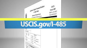 form 1 485 instructions uscis has updated form i 485 youtube