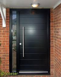 black front doorDownload Modern Black Front Door  home intercine