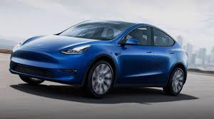 Its The Tesla Model Y Versus The Competition Now That