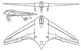 Fixed wing aircraft   Wikipedia moreover Aircraft Wing designing   Aviation furthermore aerodynamics   What is the best design for a small flying wing moreover Woodworking Plans Flying Wing Glider Plans PDF Plans likewise How hang glider is made   manufacture  making  history  used besides  in addition model aircraft  X Gliders  Exploring Flight Research with also  together with  as well Pics with links to 600  plans      Page 7   RC Groups additionally CF 18 Donatello delta wing. on delta wing glider design