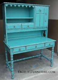 turquoise painted furniture ideas. Turquoise Painted Furniture Ideas 67 Best Desks Vanities Images On Pinterest Refinished Q
