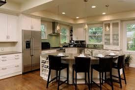 Modern Kitchen Islands With Spectacular Designs  View ...