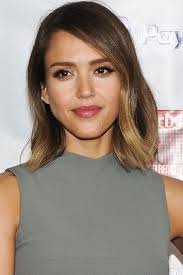 Best Hair Style For Long Face 50 cute bob and lob haircuts 2017 best celebrity long bob hairstyles 4869 by wearticles.com