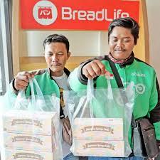 Sudah Pada Order Belum Japanese Sponge Breadlife Bakery Facebook