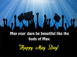 Image result for may day greetings cards