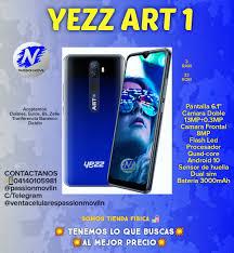 YEZZ ART 1