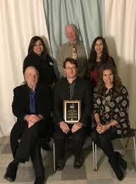 Rutkowski and Hot Air Balloon Classic honored for their service to Windsor    News   sonomawest.com