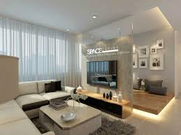 Interior Design Renovation Concept